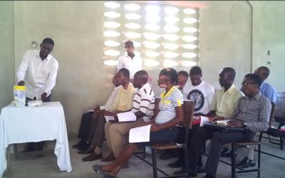 Dead Raised in Haiti: ISOM Testimonies